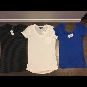 American Dream Tshirt Lot